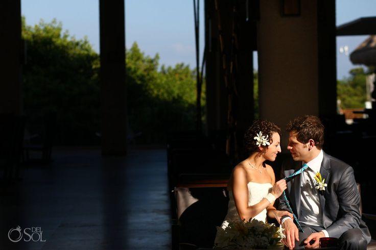 Destination Wedding at Paradisus La Perla - Monica and David