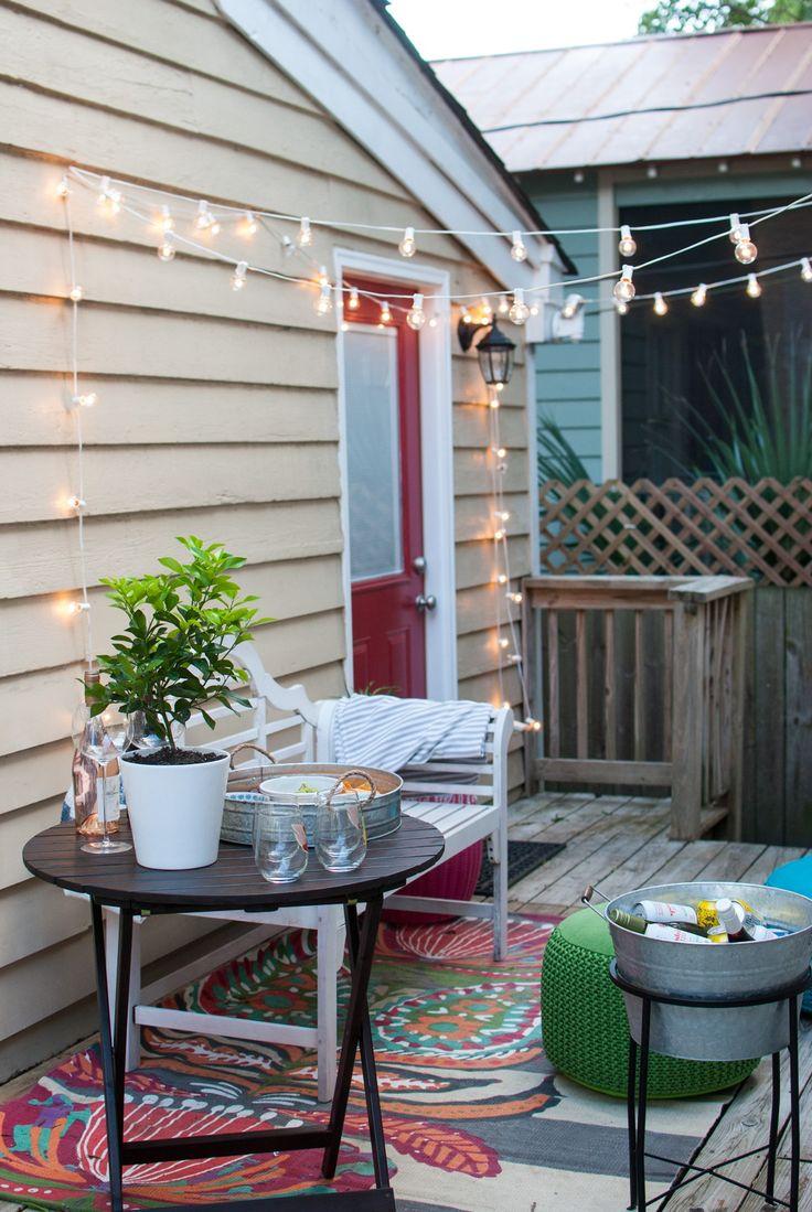 196 best spaces outdoors patios balconies u0026 backyards images