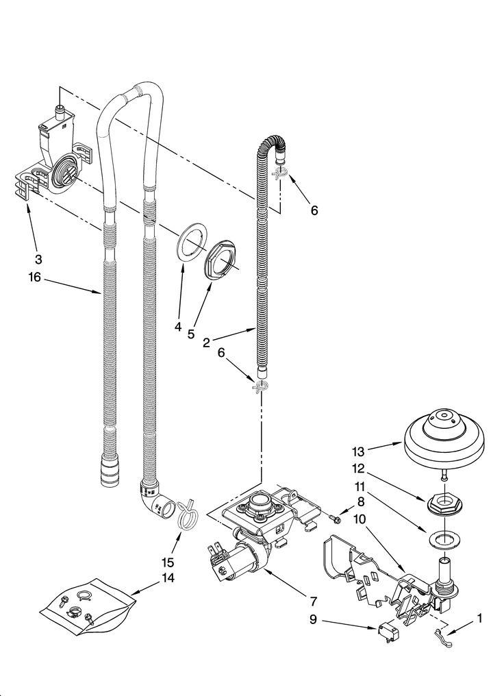 Dishwasher repair by joyce stamand in 2020 dishwasher