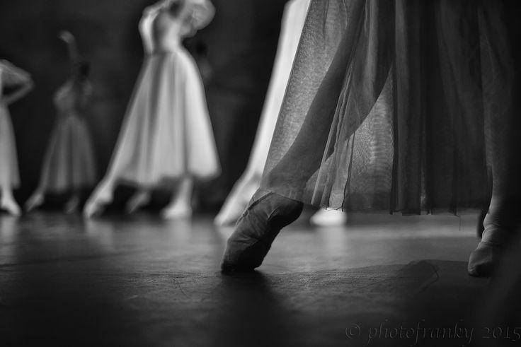 Escuela de Danza de Telde.   Ensayo fin de curso 2014-2015
