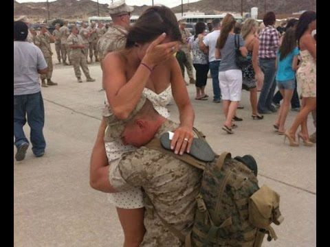 Soldiers Coming Home Surprise Soldiers Coming Home Compilation 3