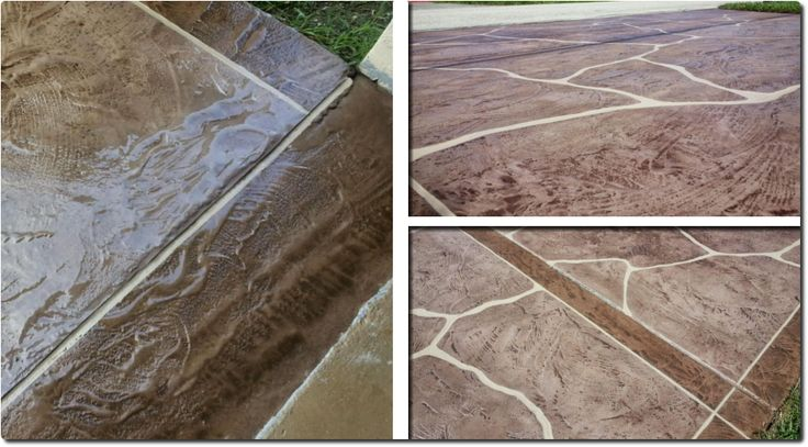 12 Best Concrete Accents Images On Pinterest Decorative Concrete Pool Decks And Swimming Pool