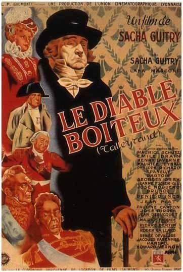 LE DIABLE BOITEUX