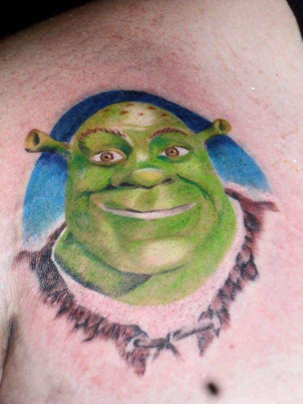 Modele tatuaje desene animate imagini tatuaje vedete — poze tatuaje ...