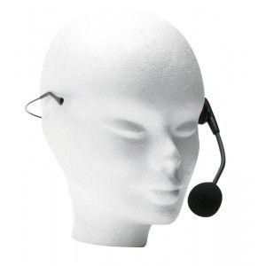 GOHead - Micro Serre-tête