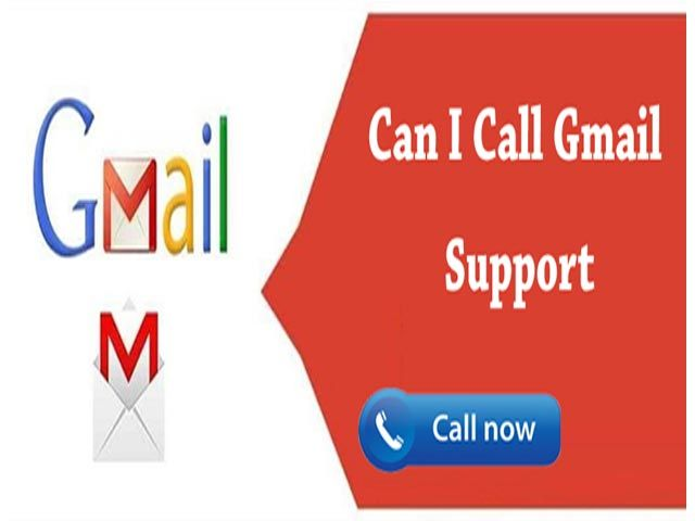 Can I Call Gmail Support