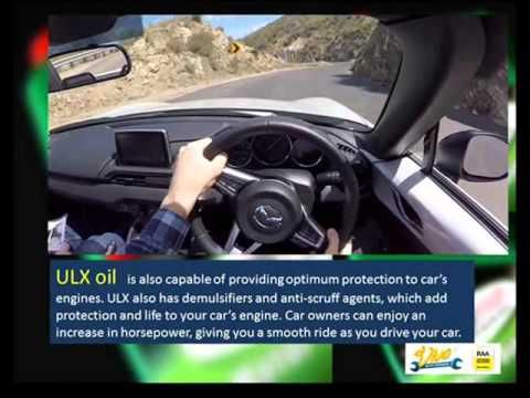 Better Engine Performance Change Oil with ULX Oil - YouTube - Viva Auto Repairs