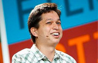 Pinterest's Ben Silbermann speaks...