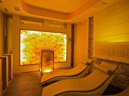 the spa at hotel chalet del brenta