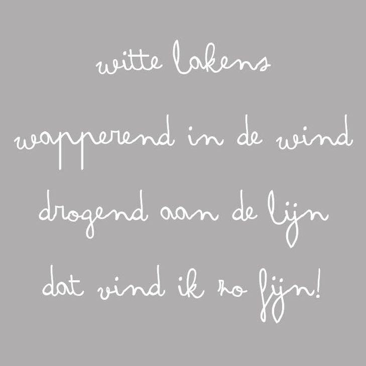 Zusss l Witte lakens l http://www.zusss.nl/