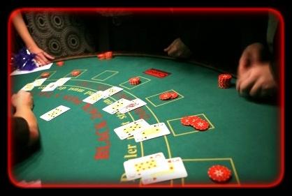 Casino events dallas