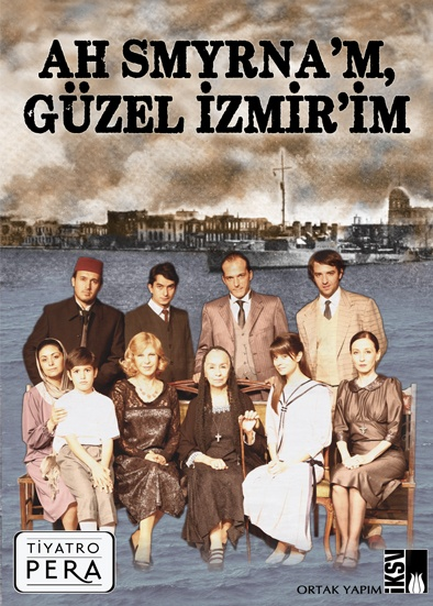 Ah Smyrna'm, Güzel İzmir'im | Onlineaktivite.com