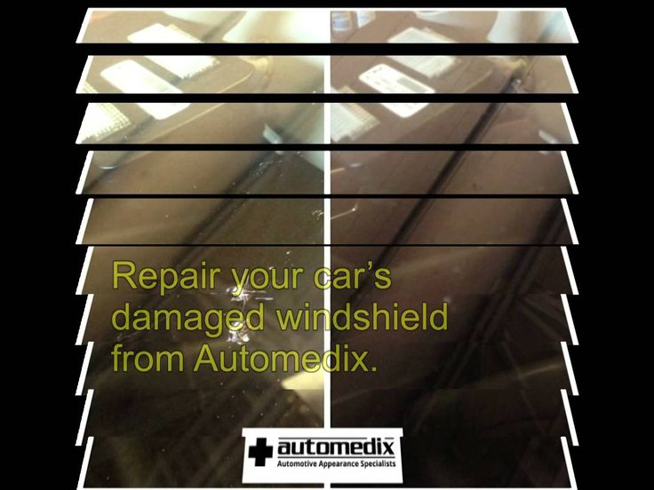 This video shows you how to #repaircarwindshield . So please watch this amazing video.