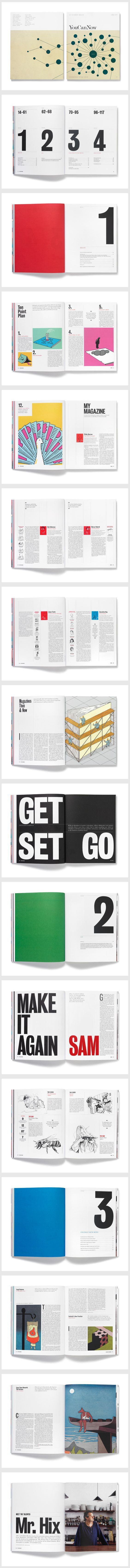 print (book, magazine, newspaper, brochure) + typography + editorial + layout + design |: