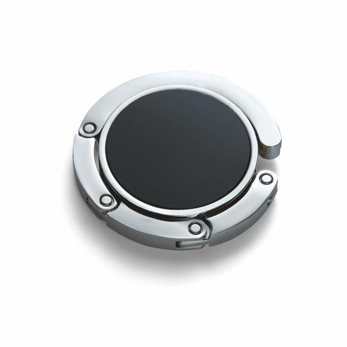 Wieszak na torebkę Philippi Disc | sklep PrezentBox - akcesoria, zegary ścienne, prezenty