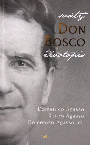 """RECENZIA: ŽIVOTOPIS - SVÄTÝ DON BOSCO Don Bosco neprestáva prekvapovať ani dvesto rokov po svojom narodení – je to svätec navždy a pre všetkých, bez hraníc a s veľkým príbehom. """"Myslím si, že práve ľudia pracujúci s kresťanskou mládežou nájdu v životopise o sv. don Boscovi veľa podnetných myšlienok a nápadov. Možno občas preskočia časti knihy preplnené faktami, menami, číslami, ktoré niekedy trošku """"zdržiavajú"""", ale samotné usporiadanie knihy do kapitol a následne do menších motívov to…"""