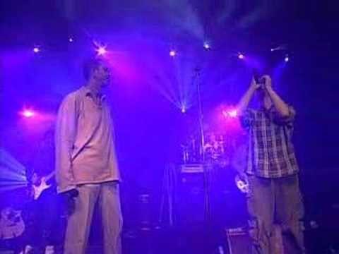 Richard Müller a Dan Bárta - Tlaková níž (Lucerna Praha) - YouTube