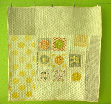 100 days of modern quilts