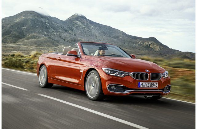 8 Best Hardtop Convertibles For 2020 U S News World Report In 2020 Bmw 4 Series Bmw Bmw 4