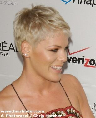 very-short-haircuts-for-women-with-thin-hair-1675 - Very Short ...