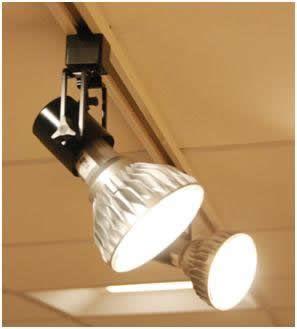 garage track lighting. modren track how to light a high ceiling led track lightingceiling lightinggarage  intended garage lighting