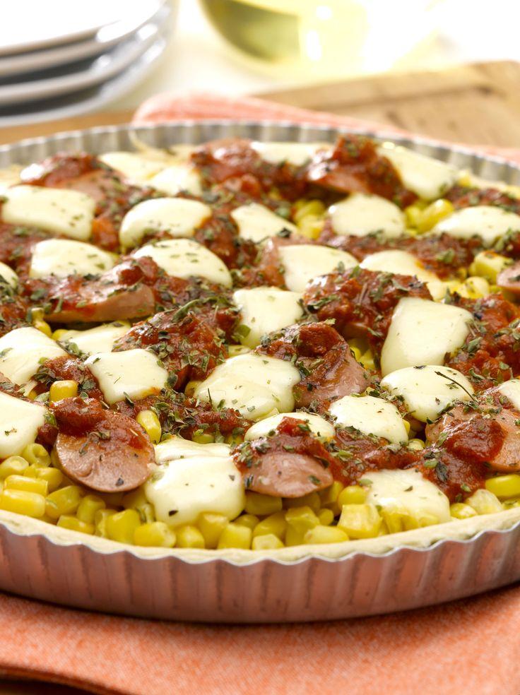Disfruta de un break durante la semana para un picoteo junto a la familia con sabrosas preparaciones como estas Tartas Italianas.