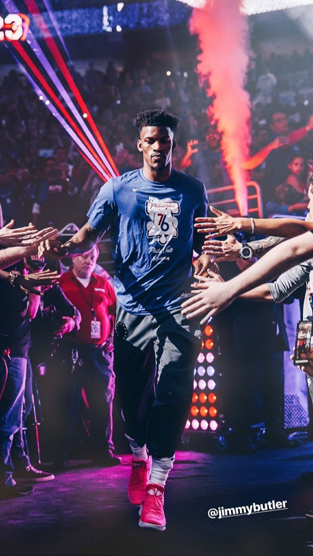 Pin by heather on jimmy butler Nba stars, Nba players