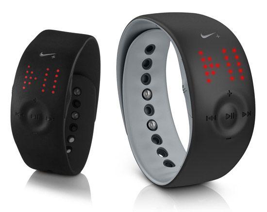 Nike Amp Watch