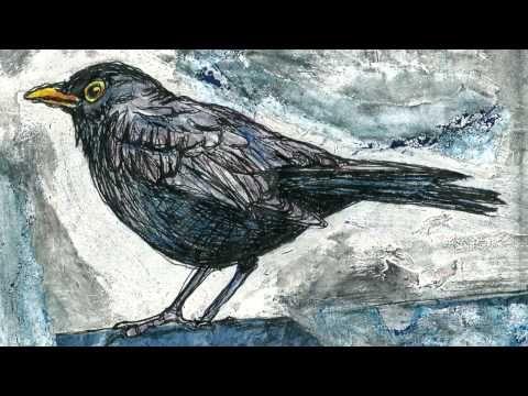 ▶ Lee DeWyze - Blackbird's song - YouTube
