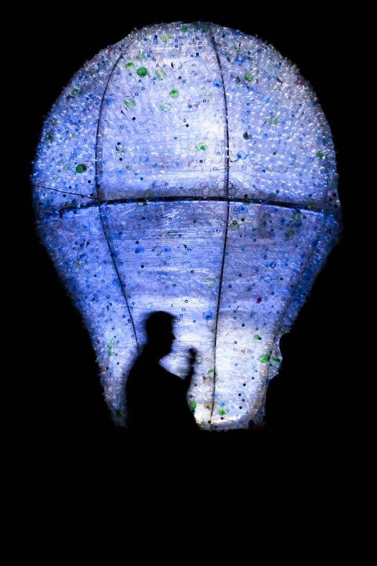 Eco Light Bulb by Paweł Chrząszczewski on tookapic