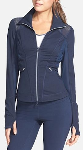 double mesh workout jacket http://rstyle.me/n/itrc9r9te