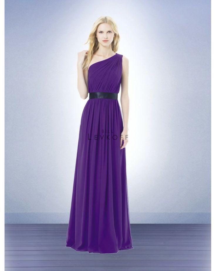 33 best Bill Levkoff Bridesmaid Dresses images on Pinterest | Bill ...