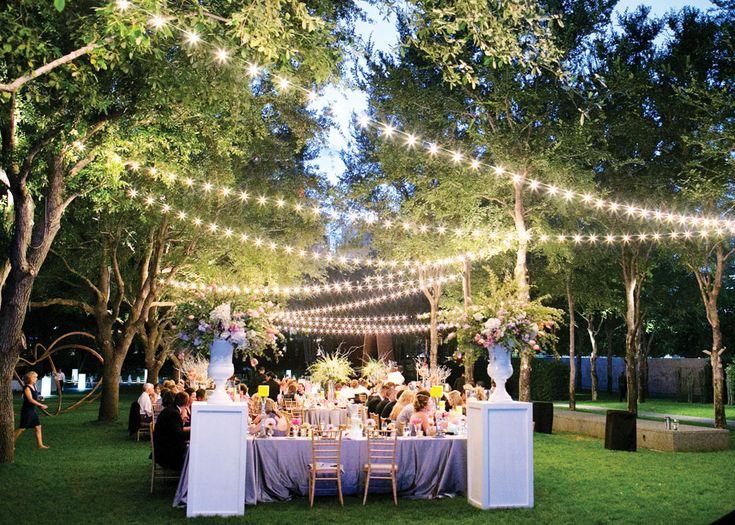27 best garden weddings images on pinterest garden weddings 25 socket outdoor patio string light set g40 clear globe bulbs 28 ft black cord w e12 c7 base junglespirit Image collections