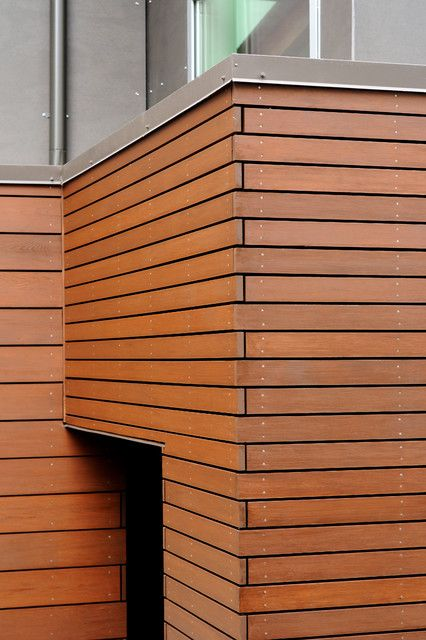The Wood Is Clear Cedar With A Semi Transparent Stain By Sikkens Called Cetol Srd The Color Is