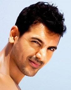John Abraham (born 17 December 1972) is an Indian film actor and former model. After modeling for numerous advertisements and companies, Abraham made his film debut with Jism (2003), which earned him a Filmfare Best Debut Award nomination.[1] This was followed by his first commercial success, Dhoom (2004).