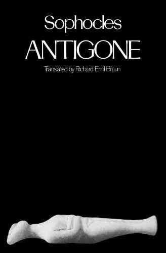 antigone tragedy In greek tragedy, the chorus consisted of a group of approximately ten people,  antigone - antigone a tragedy sophocles.