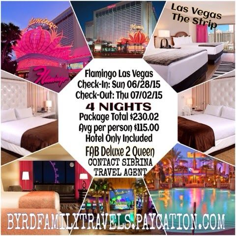 july 4th las vegas deals
