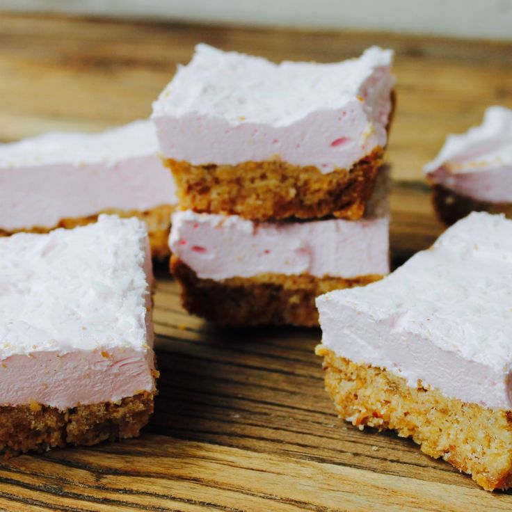 Time to 'mallow' out this weekend and enjoy this delicious Marshmallow Weet-Bix Slice by fee fee.