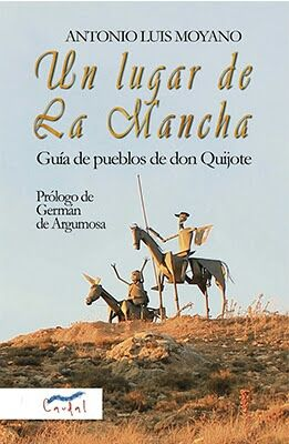 Athalia la lia: Un lugar de la Mancha de Antonio Luis Moyano