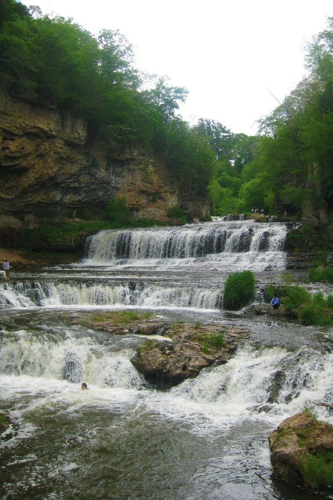 One of the best parts of living in Wisconsin is the numerous trails. These 10 trails are great during the summer, but many are also beautiful  during the fall and even the winter.