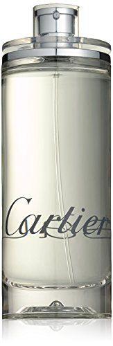 Eau De Cartier By Cartier For Men and Women, Eau De Toilette Spray, 6.7-Ounce Bottle - CARTIER