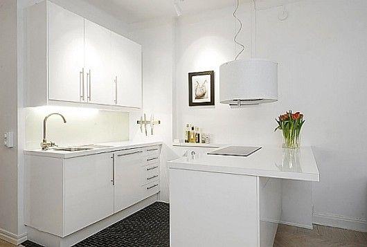 Cozinha Pequena # 8