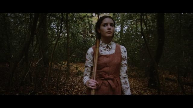 Sounds of the Woods: Nadinoo autumn/winter collection. Directed by WishWishWish