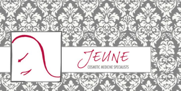 Services available at Jeune: Anti-wrinkle e.g. Botox, Dysport Dermal Fillers e.g. Juvederm, Resytlane & Emervel IPL - Hair removal / Photo rejuvenation Microdermabrasion Chemical Peels Fractional Laser Intraceuticals Oxygen Facials Skin Tightening Endermology Teeth Whitening  177 Union Road, Ascot Vale Ph: 9370 1997