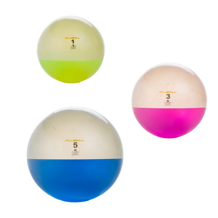 Personal Trainer FluiBall Pack light - FLUIBALL