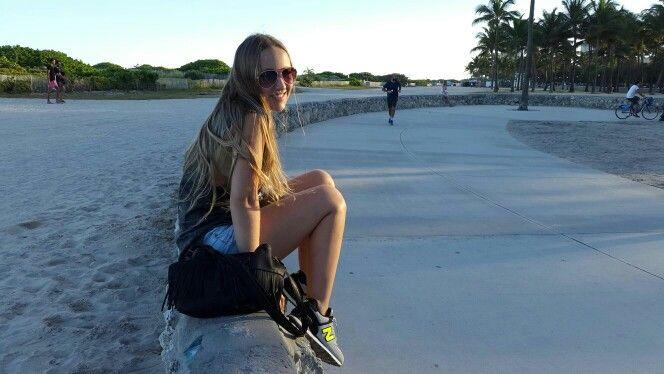 South Beach en Miami Beach, FL