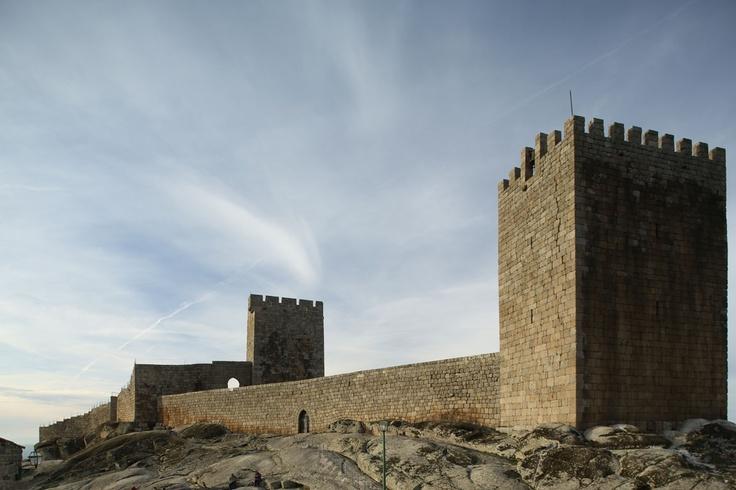 Aldeias Históricas de Portugal | Historical Villages of Portugal - Linhares