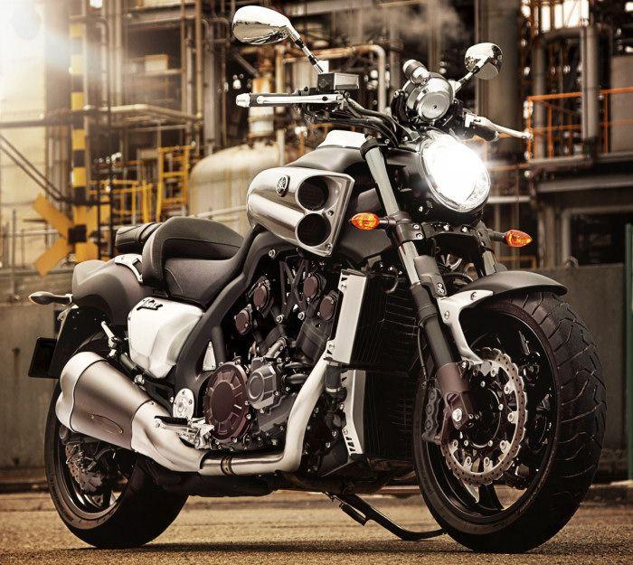 Yamaha 1700 V-MAX