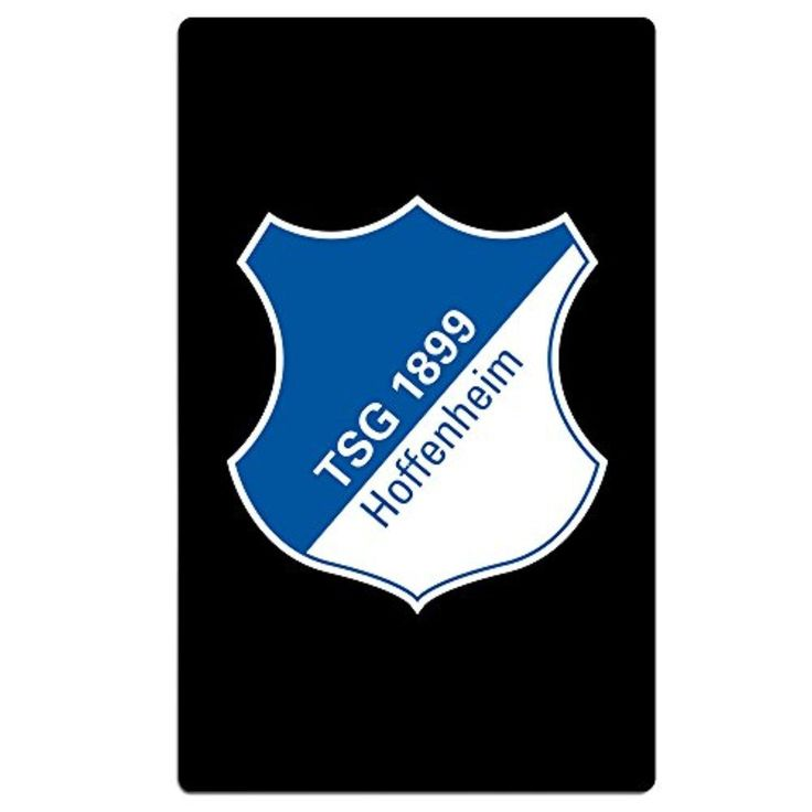 Bieshabi TSG 1899 Hoffenheim Beach Towel For Adults - Brought to you by Avarsha.com