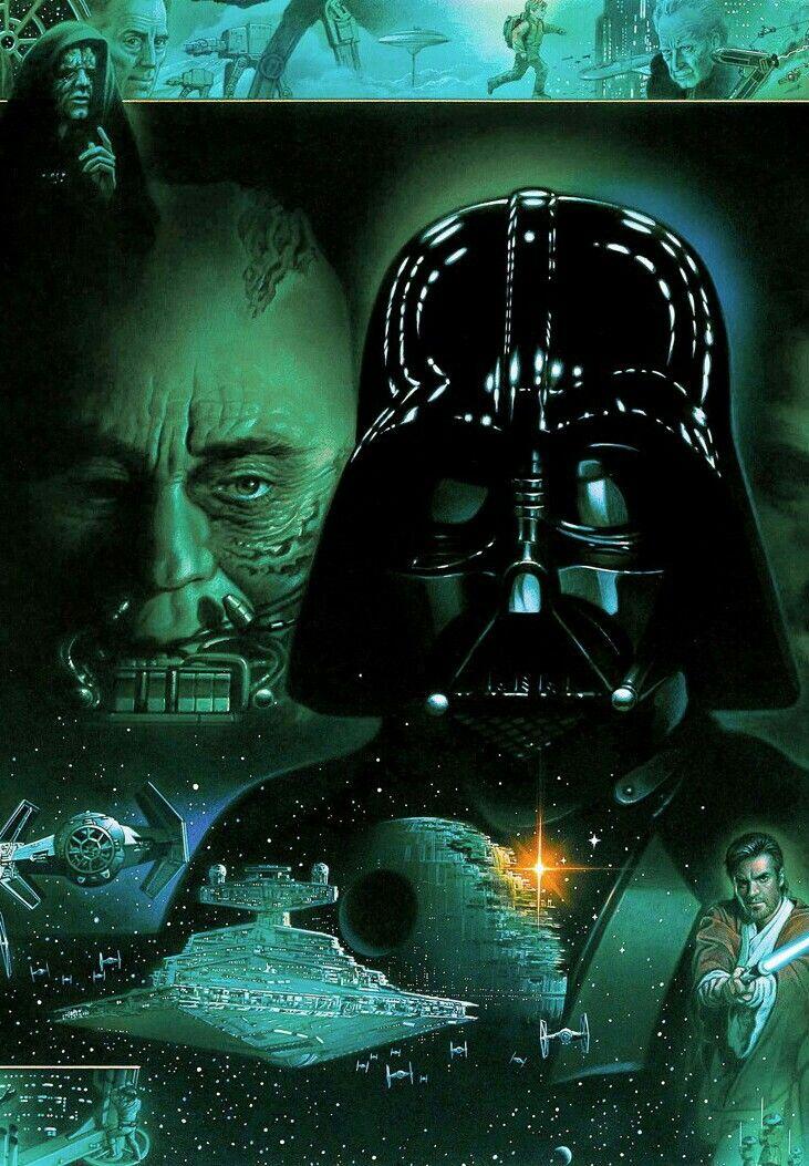 Darth Vader With Images Star Wars Wallpaper Star Wars
